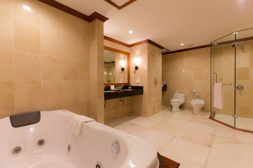 Angkor Paradise Hotel - Siem Reap - Bathroom