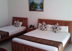 Trans International Hotel - Nadi - Phòng ngủ