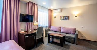 Russ Hotel - Αγία Πετρούπολη - Παροχές δωματίου