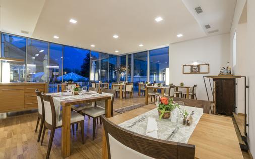 Hotel Vinschgerhof - Silandro - Restaurant