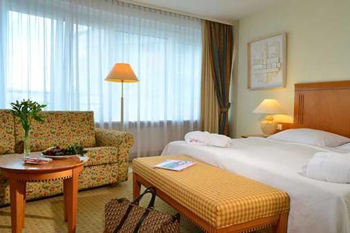 Nordic Hotel Domicil - 柏林 - 柏林 - 柏林 - 臥室