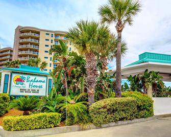 Bahama House - Daytona Beach - Building