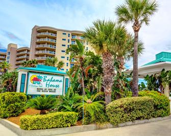 Bahama House - Daytona Beach