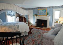 Martin House Inn - Nantucket - Habitación