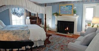 Martin House Inn - Nantucket - Makuuhuone