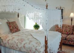 Martin House Inn - Nantucket - Quarto