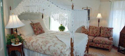 Martin House Inn - Nantucket - Bedroom