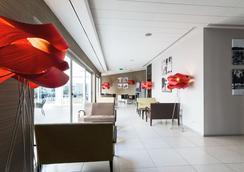 Moov Hotel Évora - Evora - Lounge