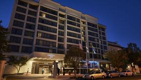 華盛頓大使館區希爾頓酒店 - 華盛頓 - 華盛頓 - 建築