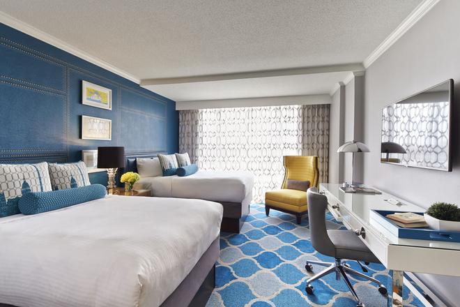 The Embassy Row Hotel - Washington - Makuuhuone