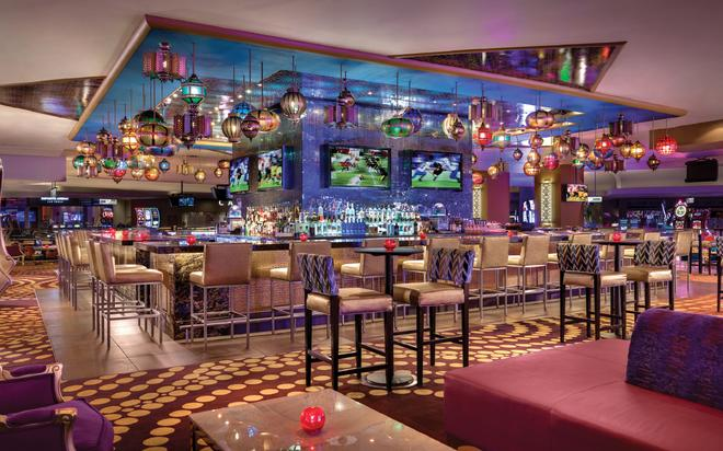 Luxor Hotel and Casino - Las Vegas - Bar