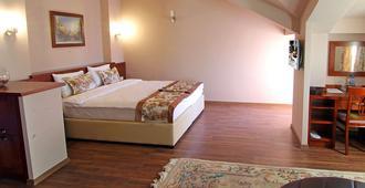芙拉霍酒店 - 斯科普里 - 斯科普里