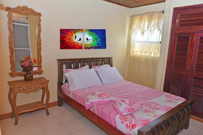 Hospedaje La Ceiba - Cartagena - Bedroom