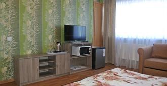 Inn Na Suzdalskoy - Suzdal - Bedroom