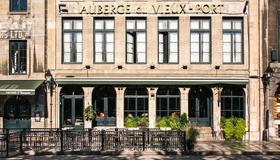 Auberge du Vieux Port - Montreal - Rakennus