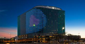 Omni Dallas Hotel - Dallas - Edificio