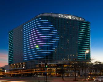 Omni Dallas Hotel - Dallas - Edificio