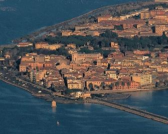 Baia D'argento - Porto Santo Stefano - Außenansicht