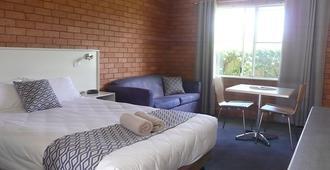 Rosebourne Gardens Motel - Coffs Harbour - Bedroom