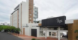 Hotel Casa Blanca - Cúcuta - Edificio
