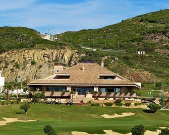 Ona Valle Romano Golf & Resort - Estepona - Byggnad