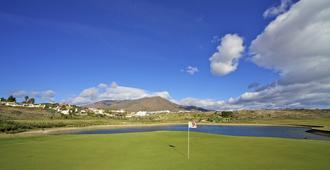 Ona Valle Romano Golf & Resort - Estepona - Γήπεδο γκoλφ