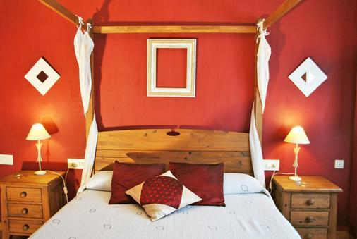 Alto Palancia - Sot de Ferrer - Bedroom