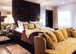 Arctic Light Hotel - Rovaniemi - Makuuhuone