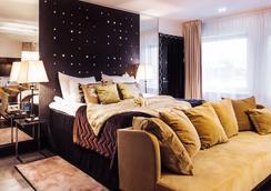 Arctic Light Hotel - Rovaniemi - Bedroom