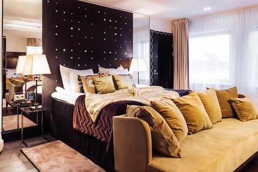 Arctic Light Hotel - Rovaniemi - Schlafzimmer