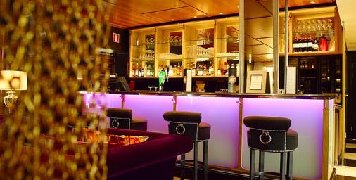 Arctic Light Hotel - Rovaniemi - Bar