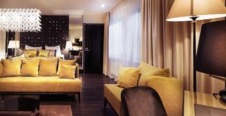 Arctic Light Hotel - Rovaniemi - Sala de estar