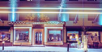 Arctic Light Hotel - Rovaniemi - Edifício