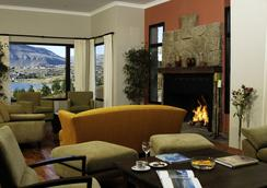 Xelena Hotel & Suites - El Calafate - Aula