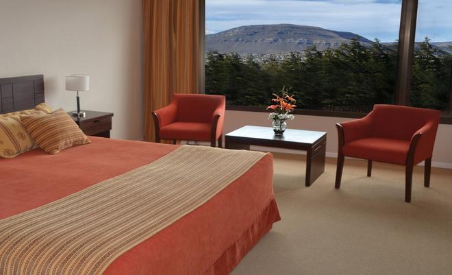 Xelena Hotel & Suites - El Calafate - Makuuhuone