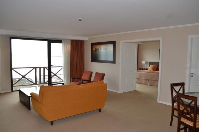 Xelena Hotel & Suites - El Calafate - Olohuone