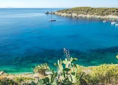 Hotel Anna - Campo nell'Elba - Playa