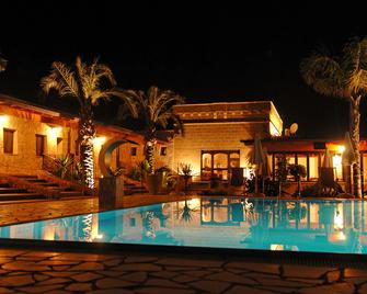 Hotel Masseria Resort Le Pajare - Presicce - Building