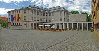 Hotel Aquino Berlin - Berlijn