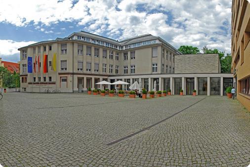 塔古格斯森特姆阿奎諾酒店 - 柏林