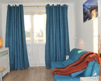 ENJOY! Apartments & Studios - Nekrasova - Balaschicha - Wohnzimmer