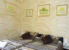 Hostel Morcic Ri - רייקה - חדר שינה