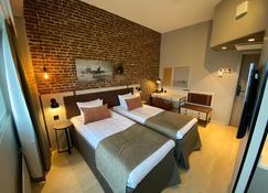 Skyline Airport Hotel - Vantaa - Bedroom