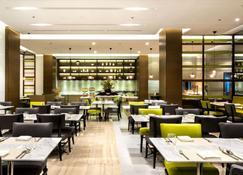 Belmont Hotel Manila - Pasay - Dining room