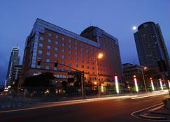 Bayview Park Hotel Manila - Manila - Edificio