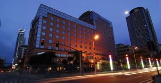 Bayview Park Hotel Manila - Manila - Rakennus
