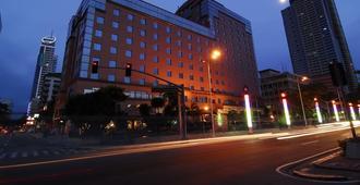 Bayview Park Hotel Manila - Manila - Toà nhà