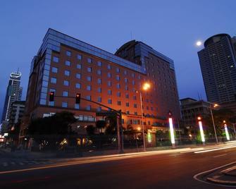 Bayview Park Hotel Manila - Manila - Gebäude