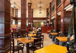 馬尼拉灣景園飯店 - 馬尼拉 - 餐廳
