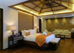 Dakak Park And Beach Resort - Dapitan - Bedroom